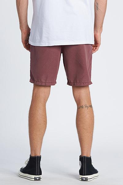 """Муж./Одежда/Шорты/Шорты-чинос Быстро сохнущие шорты 2-в-1 New Order Ovd 19"""""""