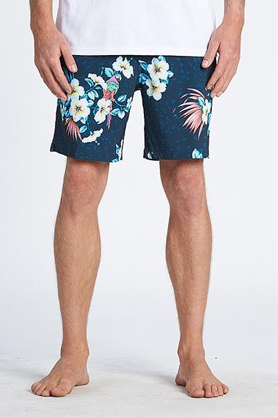 Пляжные шорты S1LB03-BIP0 Navy