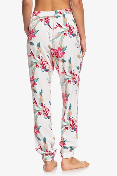 Жен./Одежда/Штаны/Брюки повседневные Женские пляжные брюки Easy Peasy