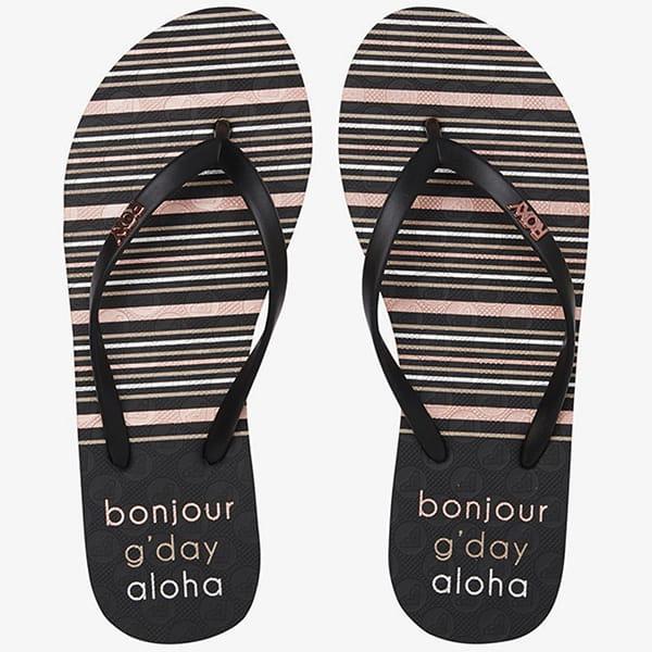Золотые женские сандалии viva stamp