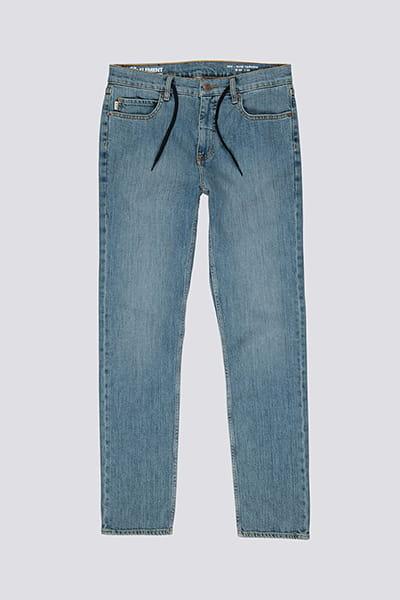 Муж./Одежда/Джинсы/Прямые джинсы Джинсы прямые E02