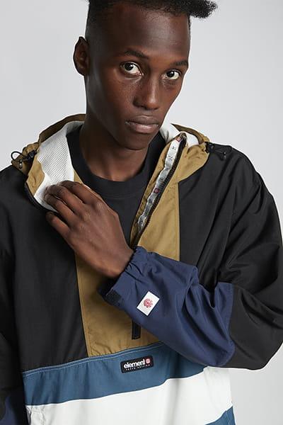 Муж./Одежда/Верхняя одежда/Анораки Мужская куртка Alder Tokyo Pop