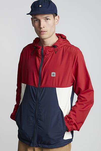 Оранжевый мужская куртка водонепроницаемая koto