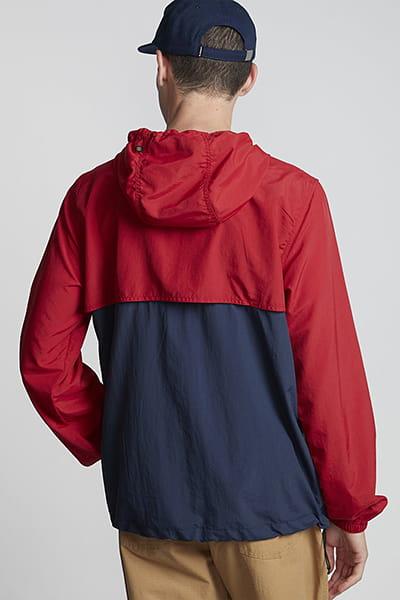Муж./Одежда/Верхняя одежда/Ветровки Мужская куртка водонепроницаемая Koto