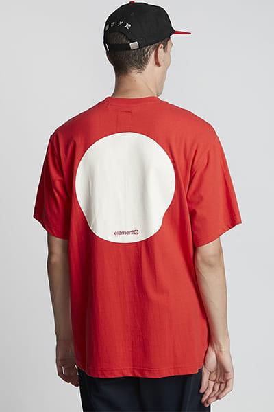 Муж./Одежда/Футболки/Футболки Футболка Tokyo