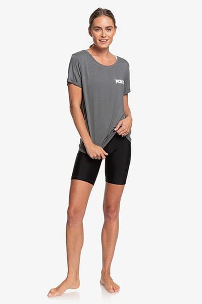 Жен./Одежда/Футболки, поло и лонгсливы/Спортивные футболки и лонгсливы Женская спортивная футболка Simple Little Song