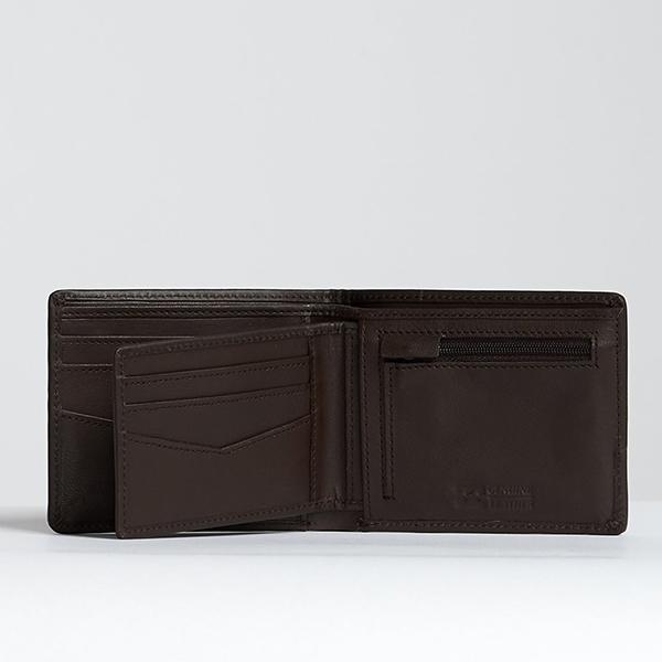Муж./Аксессуары/Кошельки/Кошельки Кожаный кошелек Arch Id Leather