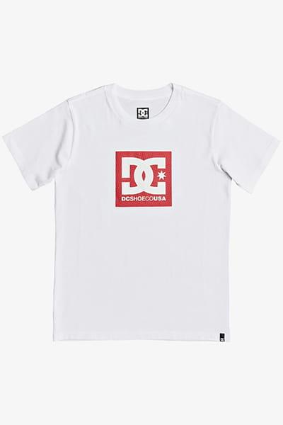 Мал./Мальчикам/Одежда/Футболки и майки Детская футболка Square Star