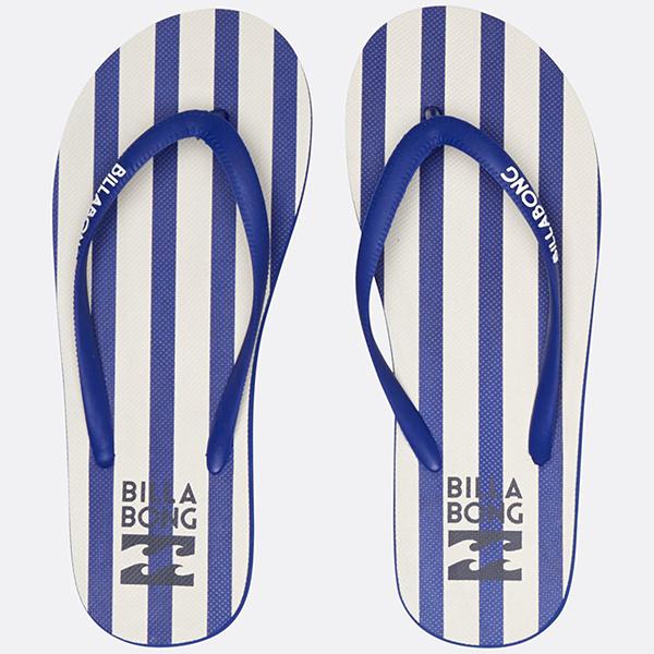 Вьетнамки S9FF02-BIP0 Sapphire Blue
