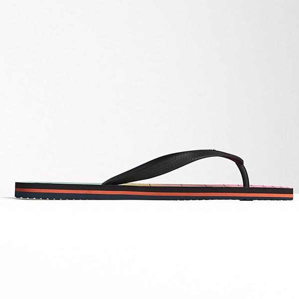 Муж./Обувь/Сланцы/Сланцы Мужские сланцы Tides 73 Stripe