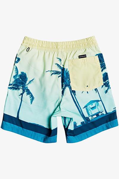 """Мал./Одежда/Шорты/Плавки и шорты для плавания Детские плавательные шорты Paradise 15"""""""
