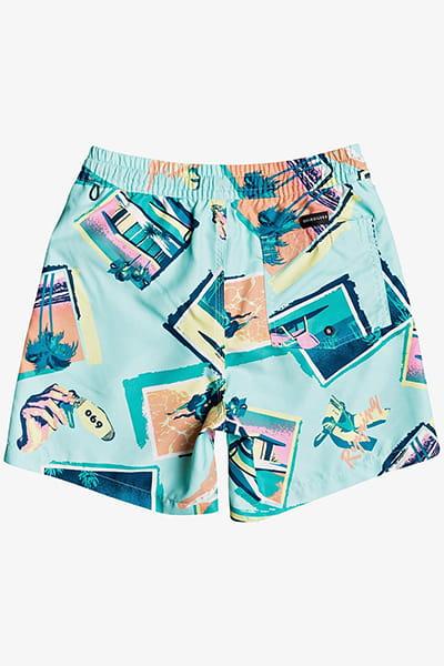 """Мал./Одежда/Шорты/Плавки и шорты для плавания Детские плавательные шорты Vacancy 14"""""""
