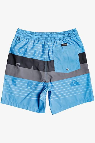 """Мал./Мальчикам/Одежда/Плавки и шорты для плавания Детские плавательные шорты Word Block 15"""""""