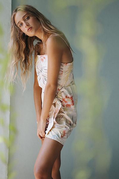 Платье S3DR28-BIP0 Whisper