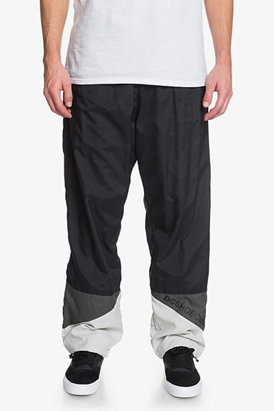 Зеленый спортивные штаны bykergrove
