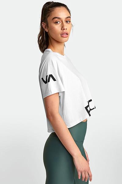 Жен./Одежда/Одежда/Спортивные футболки и лонгсливы Спортивная футболка Va