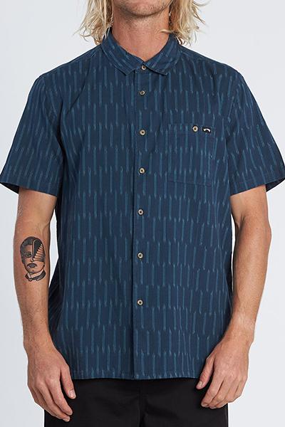 Рубашки с коротким рукавом S1SH09-BIP0