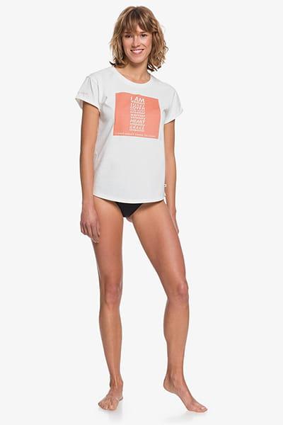 Жен./Одежда/Футболки, поло и лонгсливы/Футболки Женская футболка Never Under A
