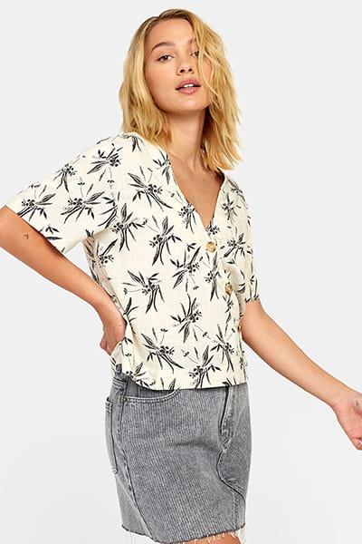 Жен./Одежда/Рубашки/Рубашки с коротким рукавом Рубашка Farrell