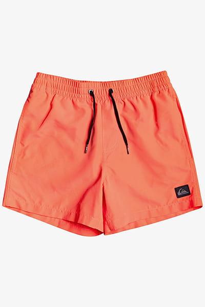 """Мал./Одежда/Одежда/Плавки и шорты для плавания Детские плавательные шорты Quiksilver Everyday 13"""""""