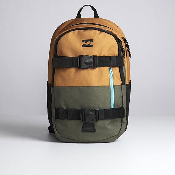 Рюкзаки S5BP02-BIP0 Gold