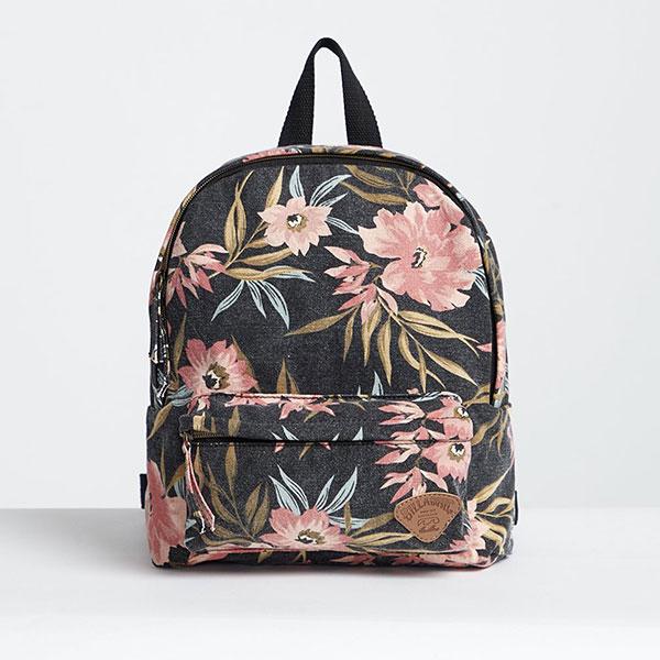 Рюкзак S9BP02-BIP0 Black/Pink