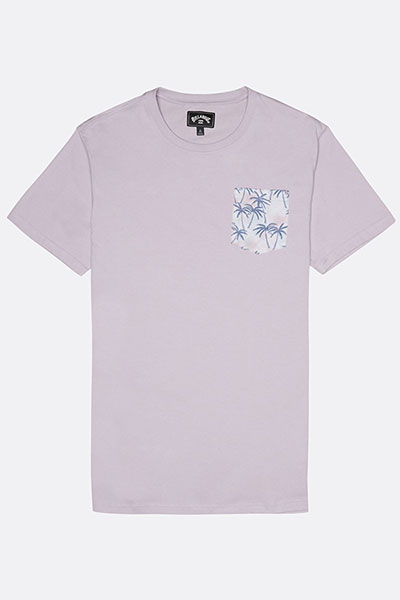 Футболки S1JE16-BIP0 Lavender