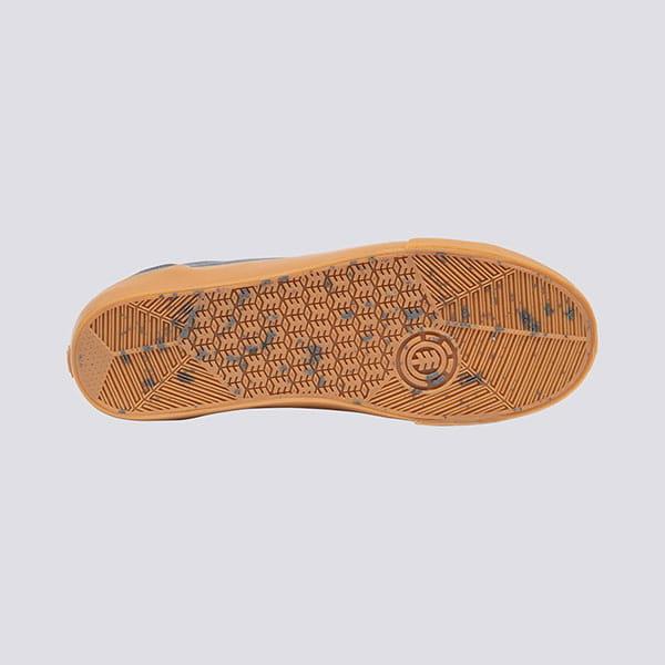Муж./Обувь/Кеды и кроссовки/Кеды Кеды Element Creeton
