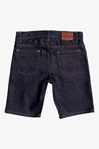 """Мал./Одежда/Шорты/Шорты Детские джинсовые шорты Voodoo Surf Rinse 16.5"""""""