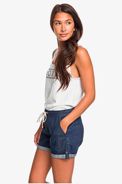 Жен./Одежда/Шорты/Джинсовые шорты Женские джинсовые шорты Milady Beach