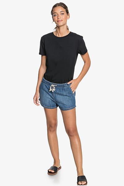 Жен./Одежда/Шорты/Джинсовые шорты Женские джинсовые шорты Go To The Beach