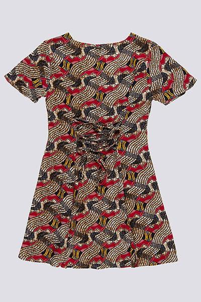 Жен./Одежда/Платья/Платья Платье с короткими рукавами Sue Ray
