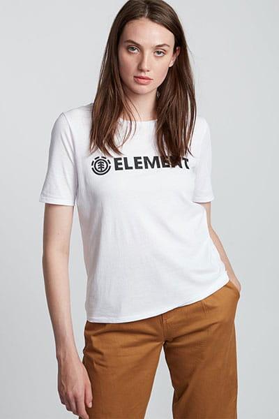 Жен./Одежда/Футболки, поло и лонгсливы/Футболки Футболка Logo