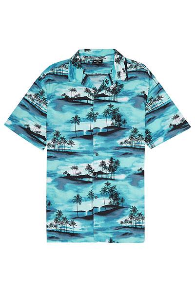 Рубашка с коротким рукавом S1SH14-BIP0