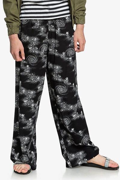Жен./Одежда/Штаны/Брюки повседневные Женские вискозные брюки Womens