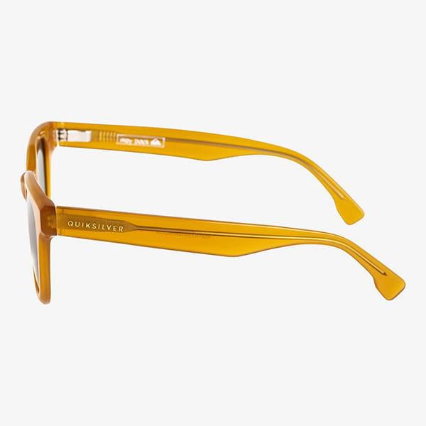 Муж./Аксессуары/Очки/Солнцезащитные очки Мужские солнцезащитные очки Way Back
