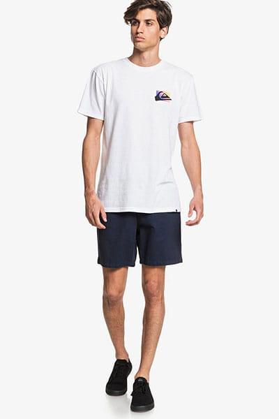 """Муж./Одежда/Шорты/Повседневные шорты Мужские шорты Brain Washed 18"""""""