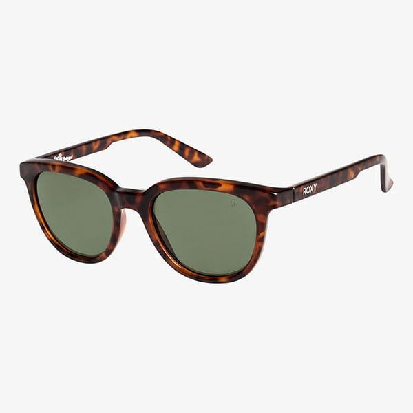 Красный женские солнцезащитные очки tiare polarized