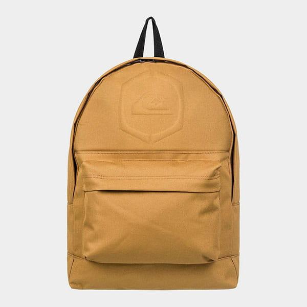 Голубой рюкзак среднего размера everyday poster 25l