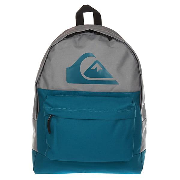 Голубой рюкзак среднего размера everyday 25l