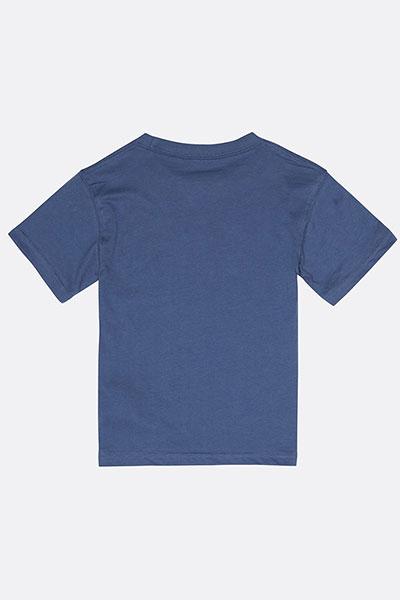 Мал./Мальчикам/Одежда/Футболки и майки Детская футболка Rat Local