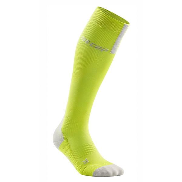 Жен./Йога и фитнес/Аксессуары/Носки и гетры Компрессионные гольфы CEP для бега CEP Compression knee socks