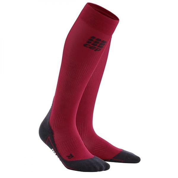 Компрессионные гольфы CEP для фитнеса CEP Knee socks