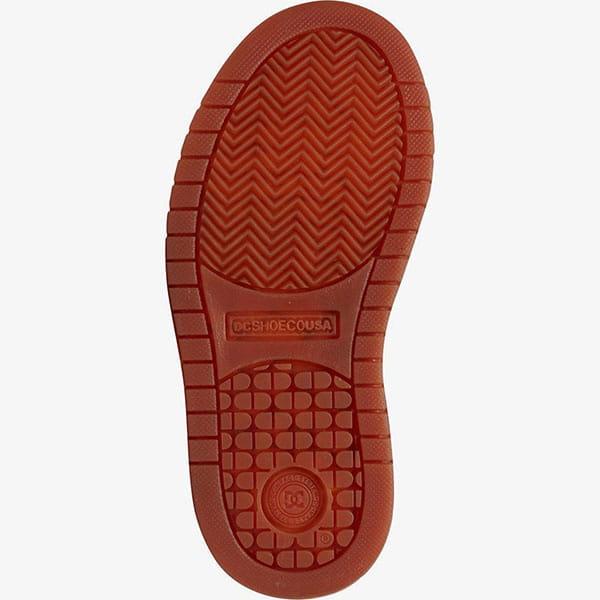 Мал./Обувь/Обувь/Кеды Кожаные детские кеды Court Graffik