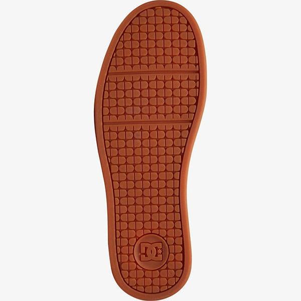 Муж./Обувь/Кеды и кроссовки/Кеды Кожаные кеды Net
