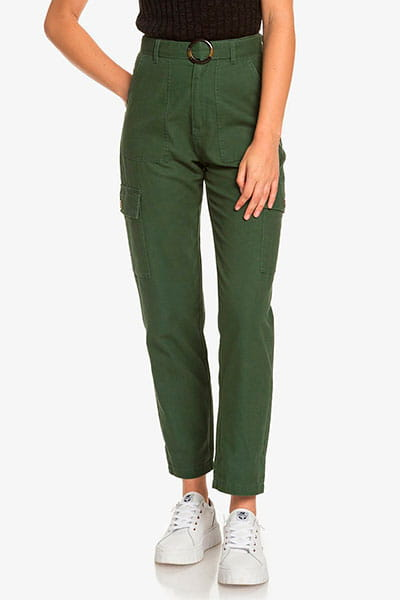 Жен./Одежда/Штаны/Брюки повседневные Женские брюки-карго Sense Yourself