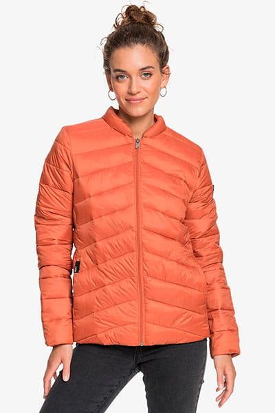 Бежевый женская куртка coast road