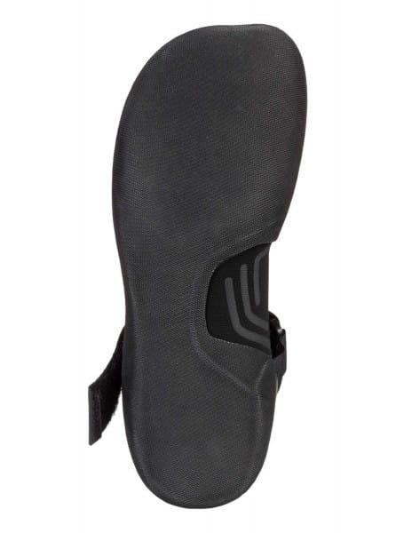 Муж./Серф и вейкборд/Гидрообувь/Гидрообувь Мужские неопреновые ботинки 5mm Highline Plus Quiksilver
