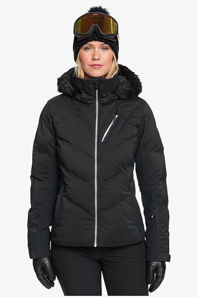 Женская сноубордическая куртка Snowstorm