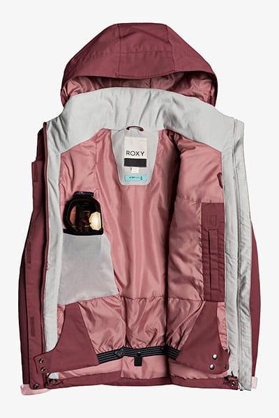 Жен./Одежда/Куртки/Куртки для сноуборда Женская сноубордическая куртка ROXY Jetty